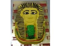 tort egipcjanin