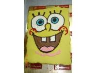 tort gąbka spongeBob