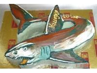 tort rekin