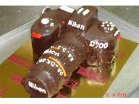 tort aparat fotograficzny