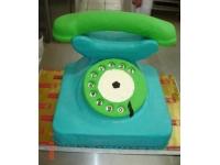 tort telefon