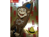tort małpa