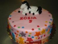 tort kucyki pony