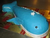 tort wieloryb