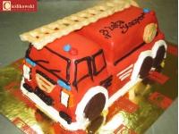 tort straż pożarna