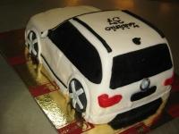 tort BMW