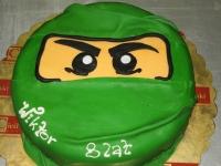 tort logo ninjaga