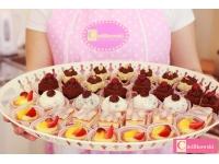 bankietowe ciasteczka, dla firmy