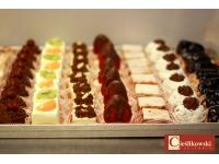 ciasteczka bakietowe, firmowe, muffinki, firma, dla firmy