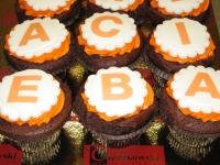 muffinki alfabet