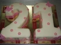 tort 21 lat