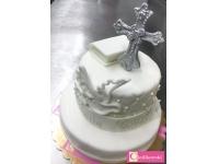 tort na I komunie świętą, od 3 kg