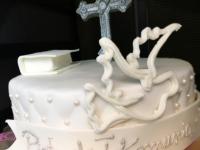 tort komunia święta od 2,5 kg