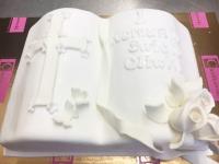 tort księga biała, od 3 kg