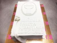 tort na komunie, od 2,5 kg