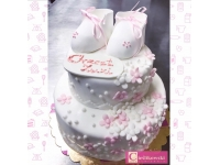 tort chrzciny od 3,5 kg