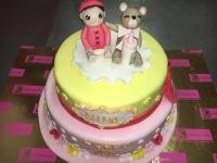 tort od 3,2 kg