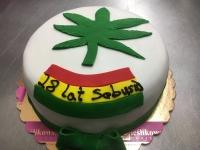 tort z marihuana