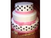 tort dla dziewczyny, od 4,5 kg