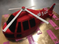 tort helikopter