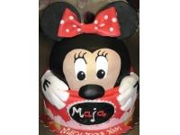 Tort myszka miki, od 3,2 kg