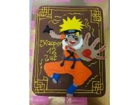 tort Naruto
