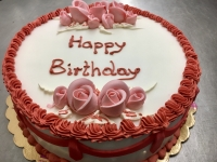 tort dla dziewczyny