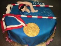 tort pływak, od 2,5 kg