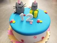 tort kotki
