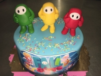 tort dla dzieci, od 3 kg