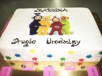 tort dla maluchów