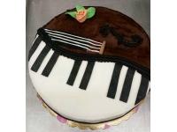tort muzycy