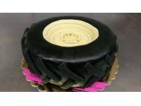 tort koło