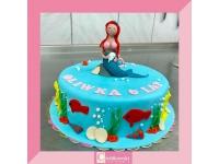 tort Arielka od 2,5 kg