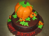 tort halloween minimum 3kg