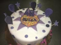 tort na szalone urodziny