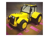 tort traktor