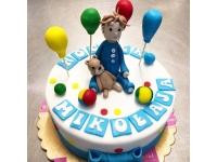 tort urodziny dziecka