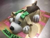 tort pies, od 2,5 kg