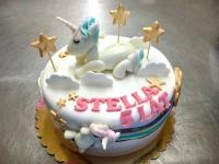tort z unicornem, od 2,5 kg