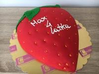 tort truskawka, od 2,5 kg