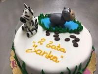 tort zwierzaki, od 2,5 kg
