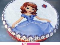 tort zosia
