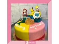 tort dla sióstr od 2,5 kg