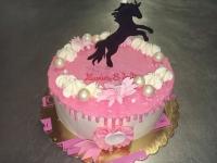 tort konik