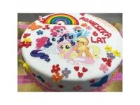 tort pony