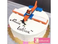 tort samolot, od 2,5 kg
