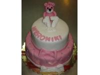 tort na 17 urodziny minimum 2,50kg