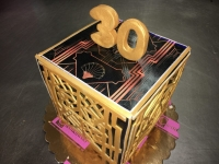 tort 30 lat