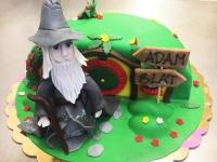 tort czarownik